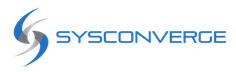 Sysconverge Logo